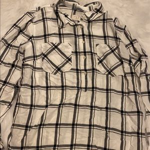 LIGHT AND FLOWY FLANNEL
